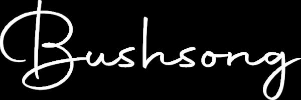 Bushsong Logo